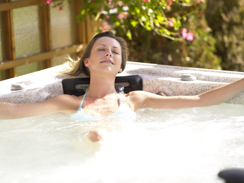 How To Get The Greatest Therapeutic Benefits From A Hot Tub