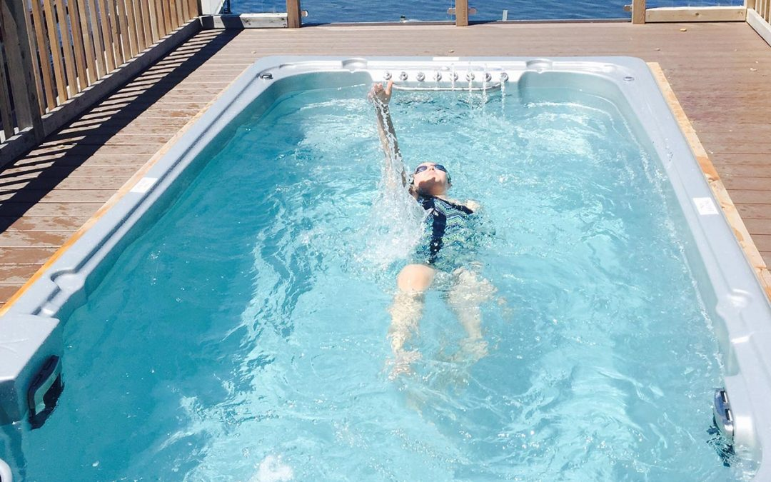 How To Pick The Right Fitness Pool