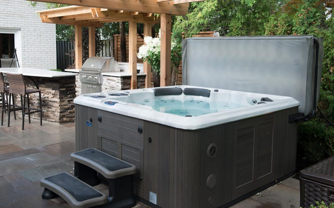 When Should You Replace Your Hot Tub Cover?