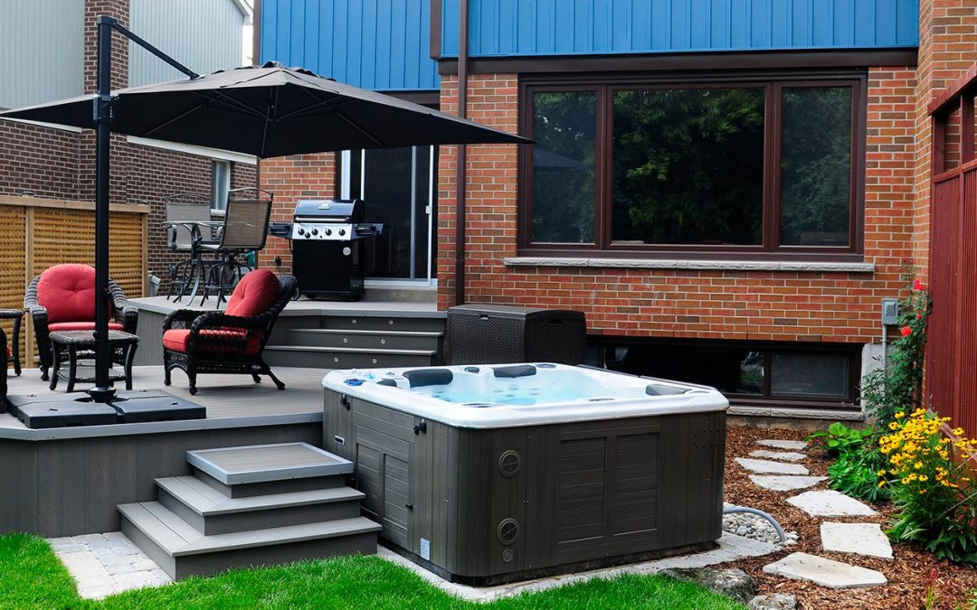 Orleans Hot Tubs & Pools' Hot Tub Pre-Delivery Guide