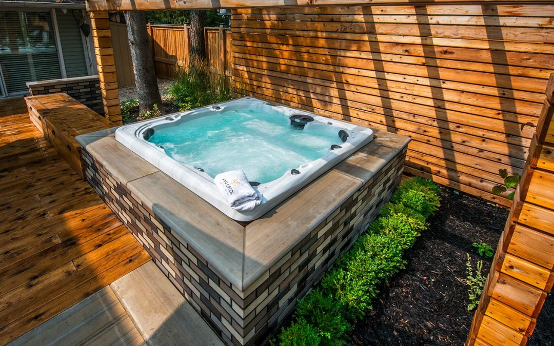 The 6 Most Common Hot Tub Myths